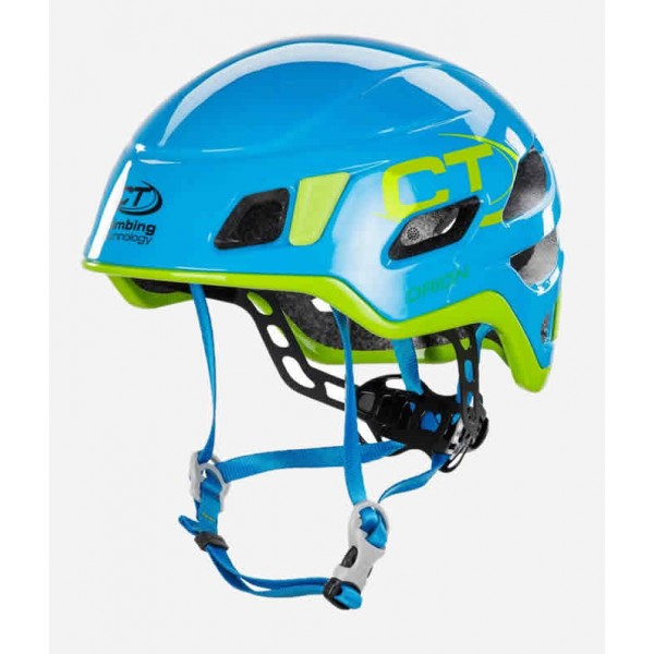 CT KASK ORION MAVI/YESIL