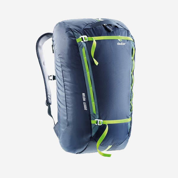 DEUTER GRAVITY MOTION 35 SIRT ÇANTASI
