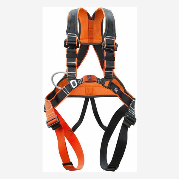 CT WORK TEC HARNESS  EMNİYET KEMERİ