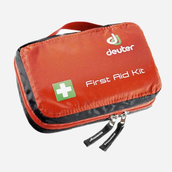 kamp ilk yardım çantası