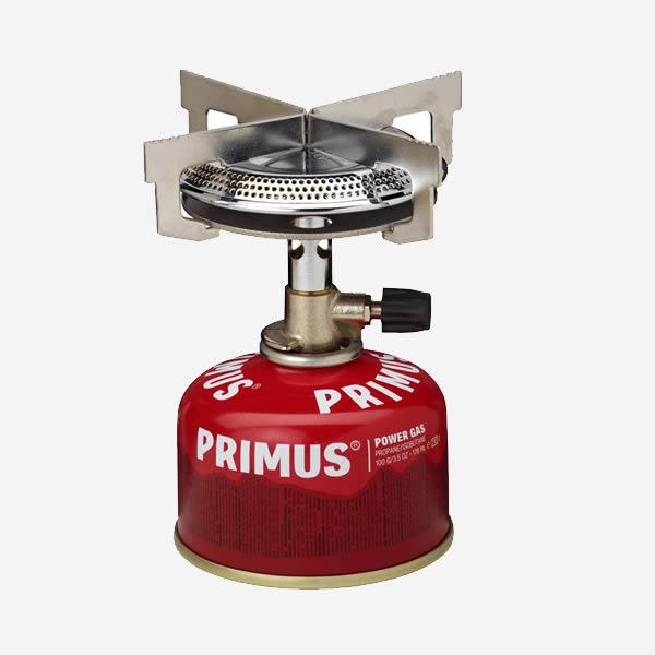 PRIMUS MIMER OCAK