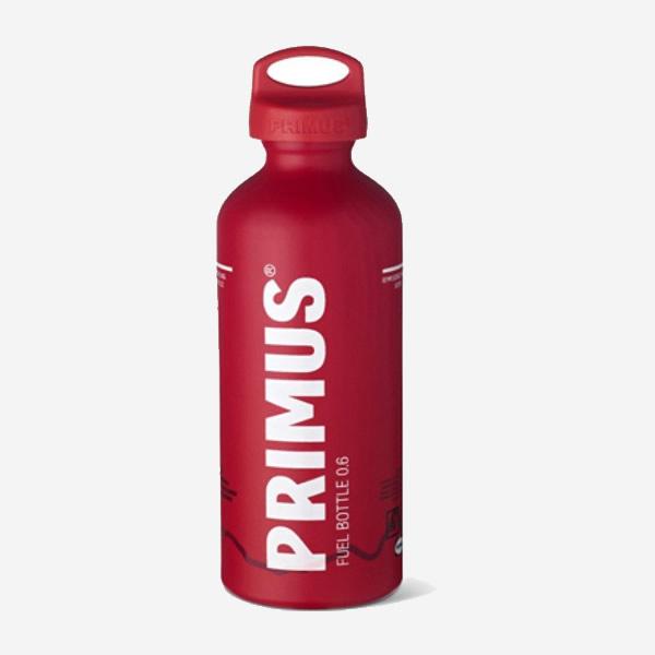 PRIMUS YAKIT ŞİŞESİ 0.6 LT